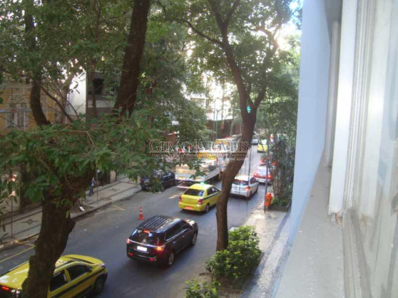 24 - Apartamento à venda Rua Santa Clara,Copacabana, Rio de Janeiro - R$ 890.000 - GIAP30843 - 25