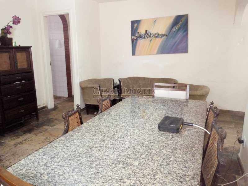 3 - Apartamento à venda Rua Dias da Rocha,Copacabana, Rio de Janeiro - R$ 750.000 - GIAP30844 - 4