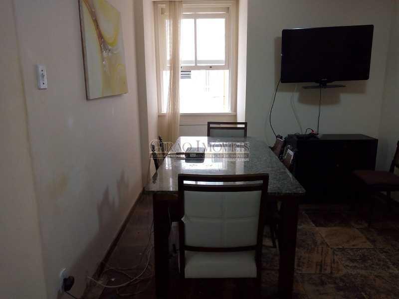 5 - Apartamento à venda Rua Dias da Rocha,Copacabana, Rio de Janeiro - R$ 750.000 - GIAP30844 - 6