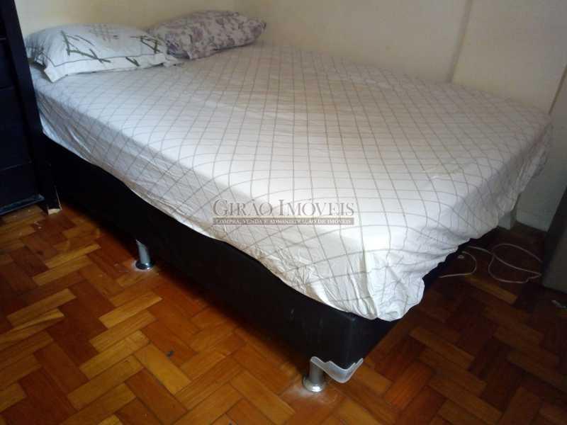 8 - Apartamento à venda Rua Dias da Rocha,Copacabana, Rio de Janeiro - R$ 750.000 - GIAP30844 - 9