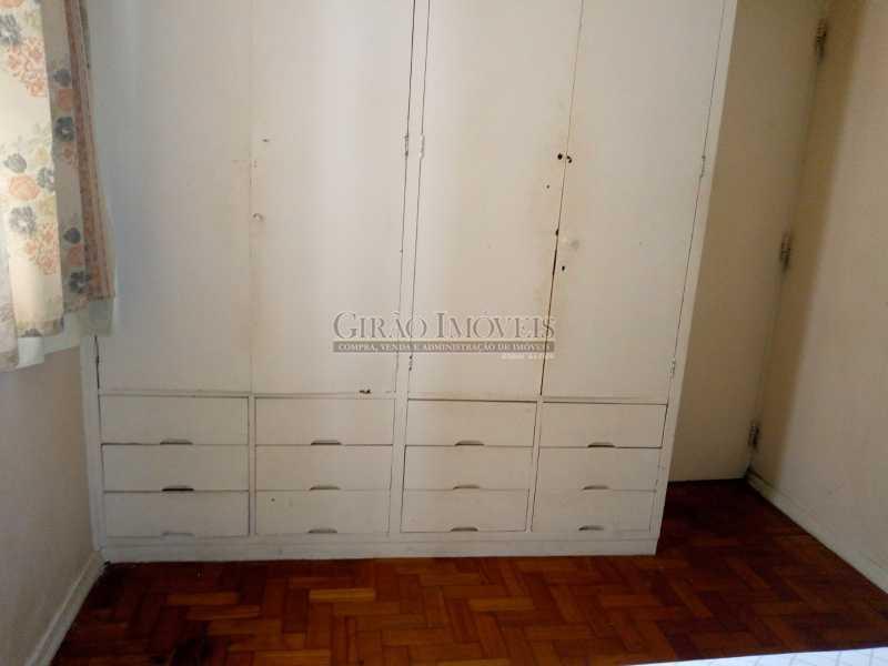 9 - Apartamento à venda Rua Dias da Rocha,Copacabana, Rio de Janeiro - R$ 750.000 - GIAP30844 - 10