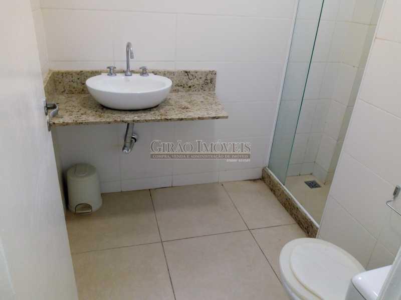 10 - Apartamento à venda Rua Dias da Rocha,Copacabana, Rio de Janeiro - R$ 750.000 - GIAP30844 - 11