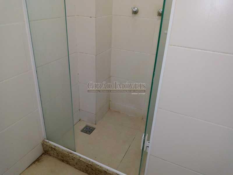 11 - Apartamento à venda Rua Dias da Rocha,Copacabana, Rio de Janeiro - R$ 750.000 - GIAP30844 - 12