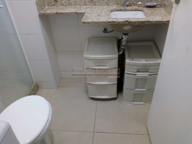 12 - Apartamento à venda Rua Dias da Rocha,Copacabana, Rio de Janeiro - R$ 750.000 - GIAP30844 - 13
