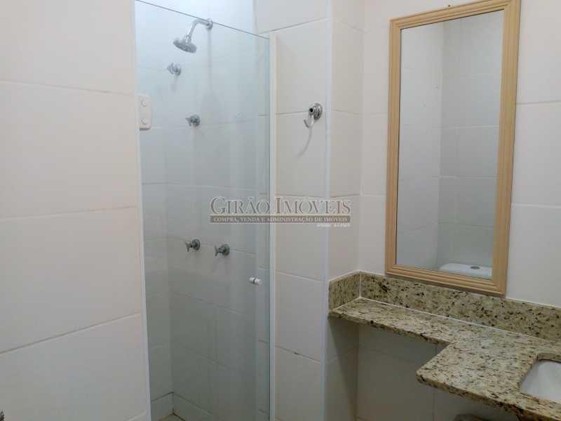 13 - Apartamento à venda Rua Dias da Rocha,Copacabana, Rio de Janeiro - R$ 750.000 - GIAP30844 - 14
