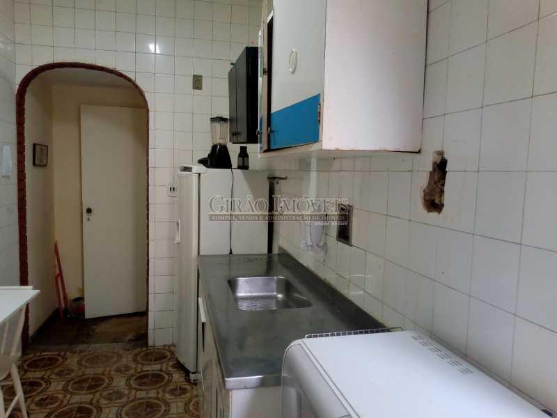 16 - Apartamento à venda Rua Dias da Rocha,Copacabana, Rio de Janeiro - R$ 750.000 - GIAP30844 - 17