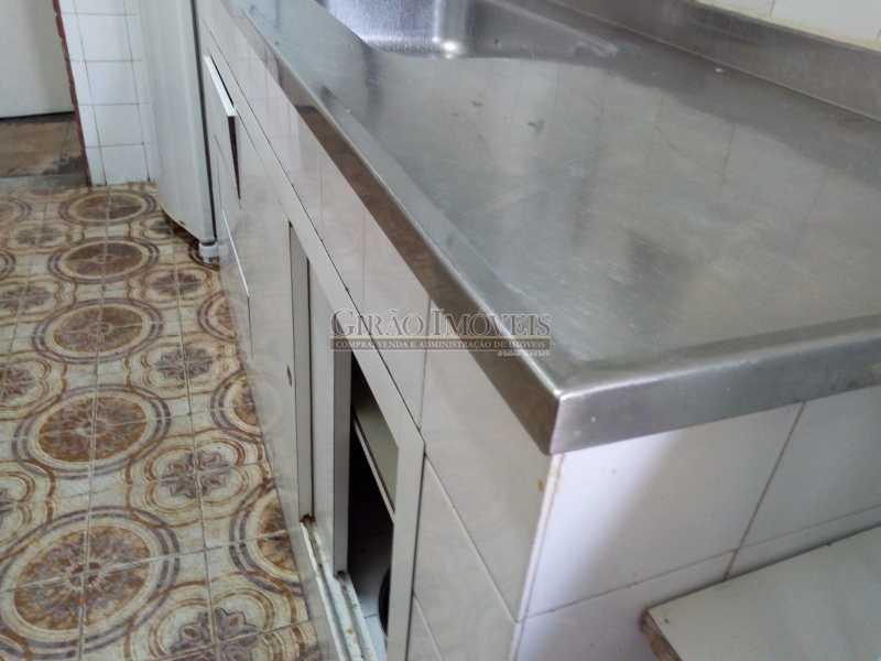 17 - Apartamento À Venda - Copacabana - Rio de Janeiro - RJ - GIAP30844 - 18