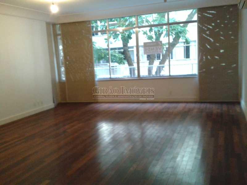 1 - Apartamento Rua Domingos Ferreira,Copacabana, Rio de Janeiro, RJ Para Alugar, 4 Quartos, 225m² - GIAP40183 - 3
