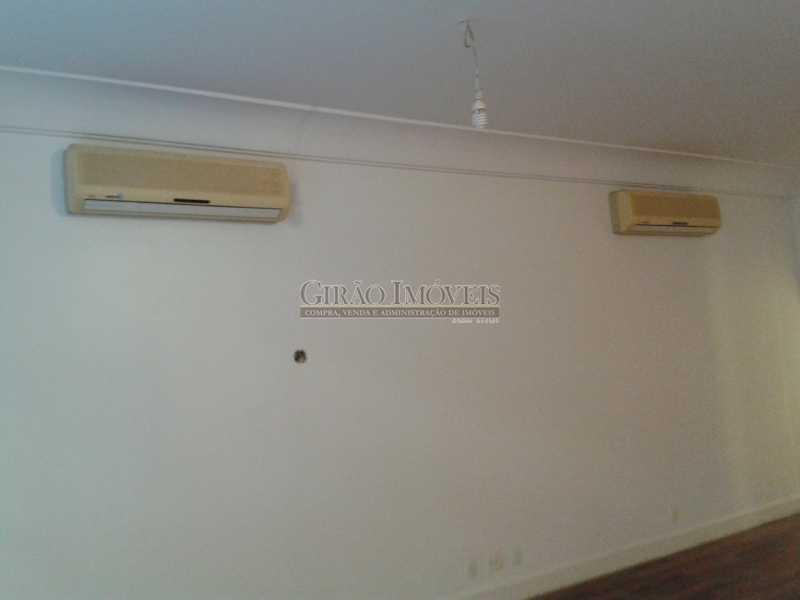 4 - Apartamento Rua Domingos Ferreira,Copacabana, Rio de Janeiro, RJ Para Alugar, 4 Quartos, 225m² - GIAP40183 - 5