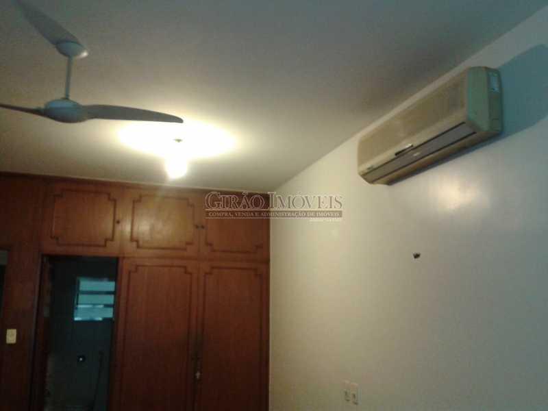 6 - Apartamento Rua Domingos Ferreira,Copacabana, Rio de Janeiro, RJ Para Alugar, 4 Quartos, 225m² - GIAP40183 - 7
