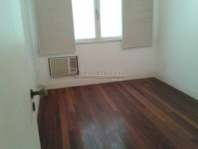 10 - Apartamento Rua Domingos Ferreira,Copacabana, Rio de Janeiro, RJ Para Alugar, 4 Quartos, 225m² - GIAP40183 - 11