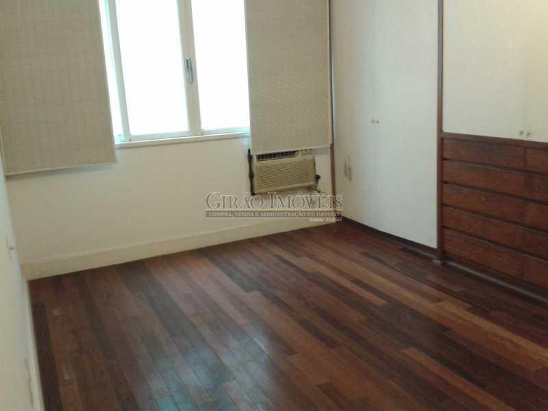 11 - Apartamento Rua Domingos Ferreira,Copacabana, Rio de Janeiro, RJ Para Alugar, 4 Quartos, 225m² - GIAP40183 - 12
