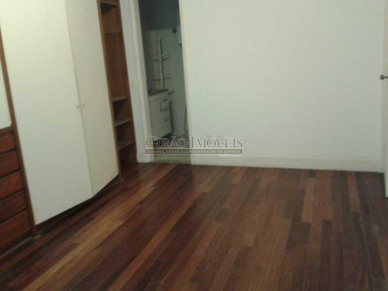 12 - Apartamento Rua Domingos Ferreira,Copacabana, Rio de Janeiro, RJ Para Alugar, 4 Quartos, 225m² - GIAP40183 - 13