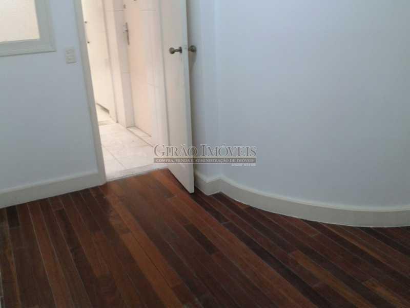 13 - Apartamento Rua Domingos Ferreira,Copacabana, Rio de Janeiro, RJ Para Alugar, 4 Quartos, 225m² - GIAP40183 - 14