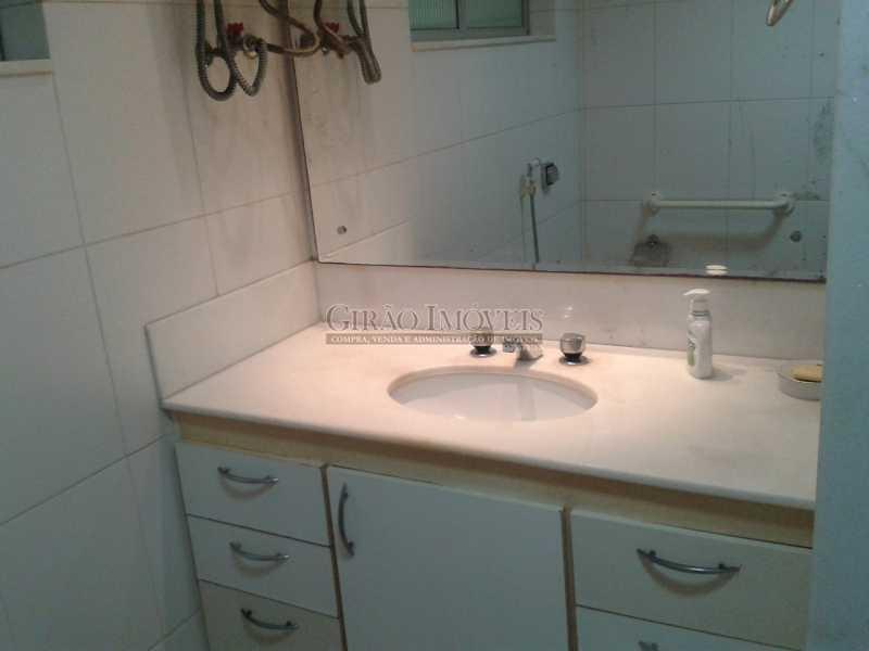 15 - Apartamento Rua Domingos Ferreira,Copacabana, Rio de Janeiro, RJ Para Alugar, 4 Quartos, 225m² - GIAP40183 - 16