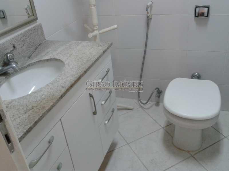 17 - Apartamento Rua Domingos Ferreira,Copacabana, Rio de Janeiro, RJ Para Alugar, 4 Quartos, 225m² - GIAP40183 - 18