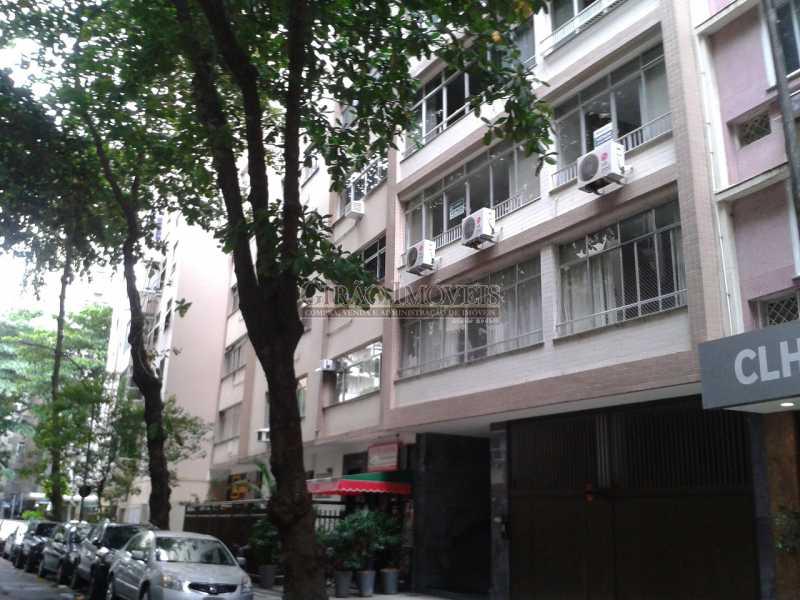 23 - Apartamento Rua Domingos Ferreira,Copacabana, Rio de Janeiro, RJ Para Alugar, 4 Quartos, 225m² - GIAP40183 - 24