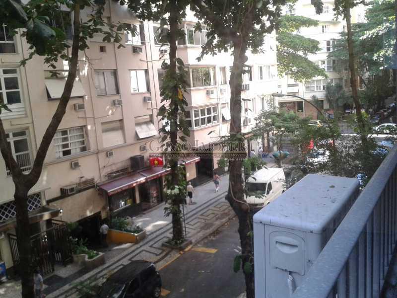 24 - Apartamento Rua Domingos Ferreira,Copacabana, Rio de Janeiro, RJ Para Alugar, 4 Quartos, 225m² - GIAP40183 - 25