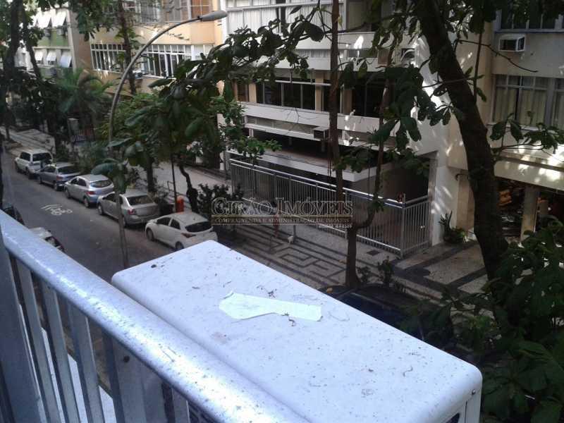 25 - Apartamento Rua Domingos Ferreira,Copacabana, Rio de Janeiro, RJ Para Alugar, 4 Quartos, 225m² - GIAP40183 - 26