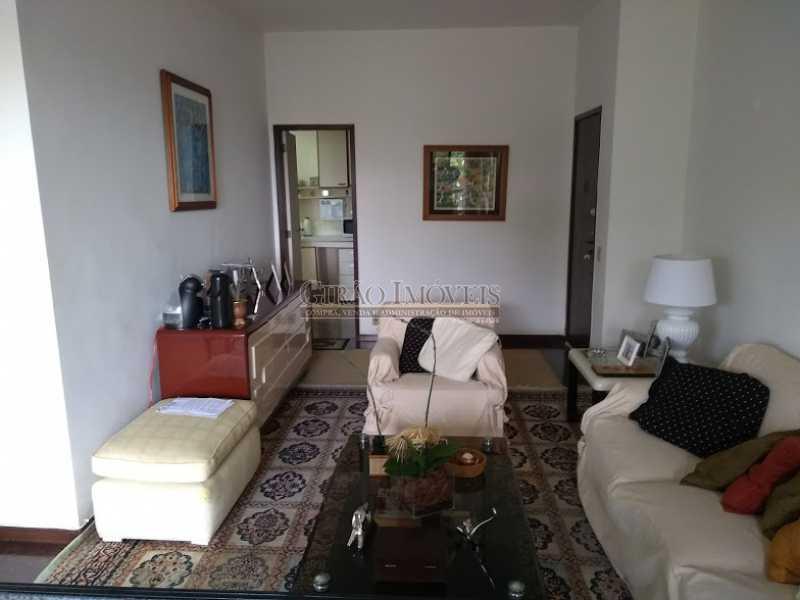 2 - Apartamento à venda Rua Francisco Otaviano,Copacabana, Rio de Janeiro - R$ 2.080.000 - GIAP20734 - 5