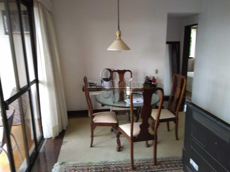 3 - Apartamento à venda Rua Francisco Otaviano,Copacabana, Rio de Janeiro - R$ 2.080.000 - GIAP20734 - 6