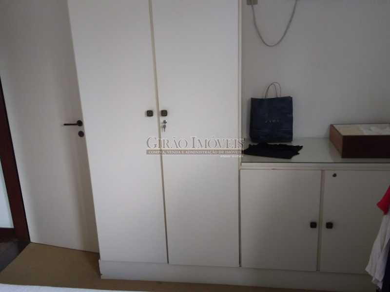 6 - Apartamento à venda Rua Francisco Otaviano,Copacabana, Rio de Janeiro - R$ 2.080.000 - GIAP20734 - 10