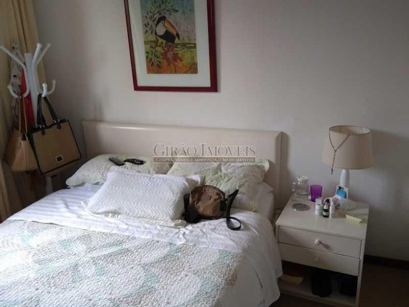 8 - Apartamento à venda Rua Francisco Otaviano,Copacabana, Rio de Janeiro - R$ 2.080.000 - GIAP20734 - 12