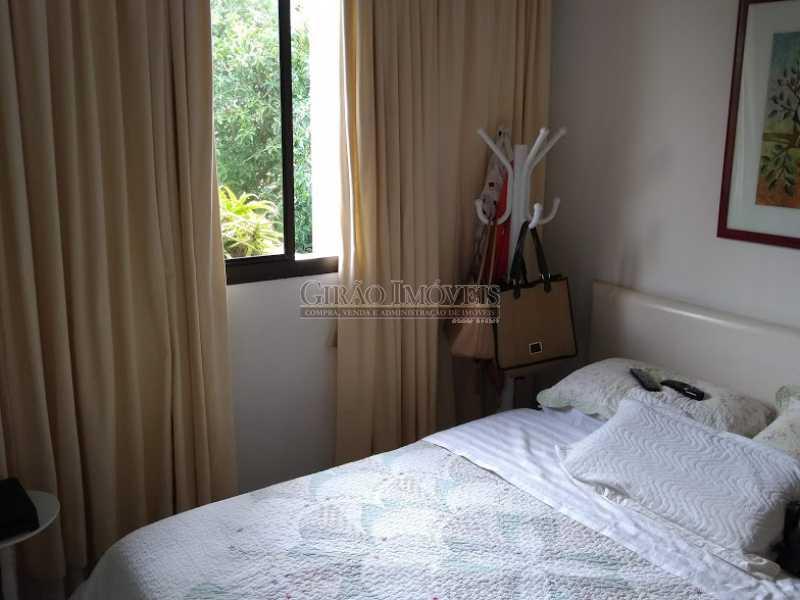 9 - Apartamento à venda Rua Francisco Otaviano,Copacabana, Rio de Janeiro - R$ 2.080.000 - GIAP20734 - 13