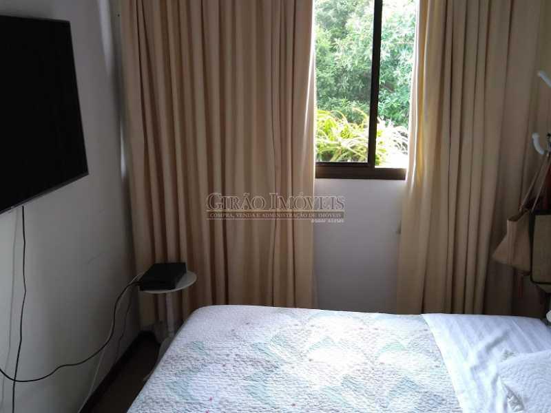 11 - Apartamento à venda Rua Francisco Otaviano,Copacabana, Rio de Janeiro - R$ 2.080.000 - GIAP20734 - 15