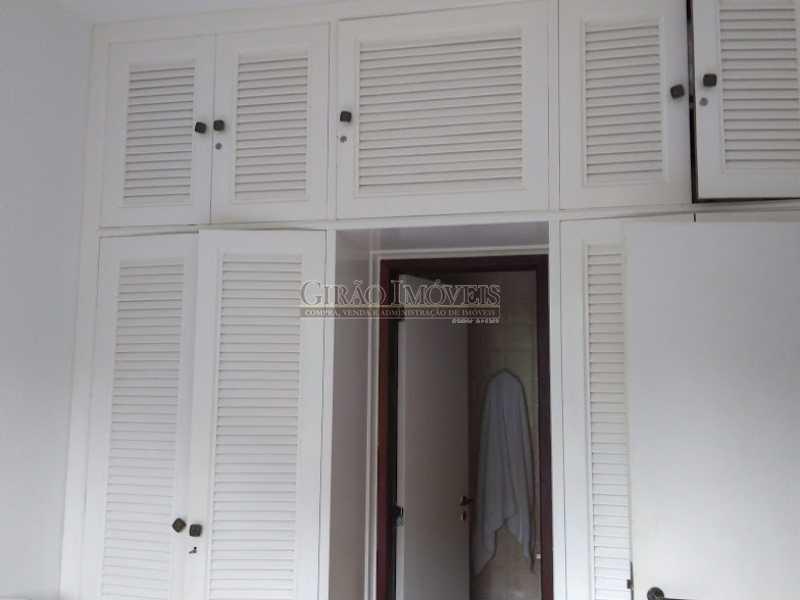 13 - Apartamento à venda Rua Francisco Otaviano,Copacabana, Rio de Janeiro - R$ 2.080.000 - GIAP20734 - 17