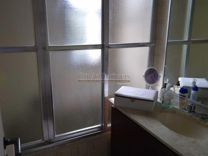 15 - Apartamento à venda Rua Francisco Otaviano,Copacabana, Rio de Janeiro - R$ 2.080.000 - GIAP20734 - 19