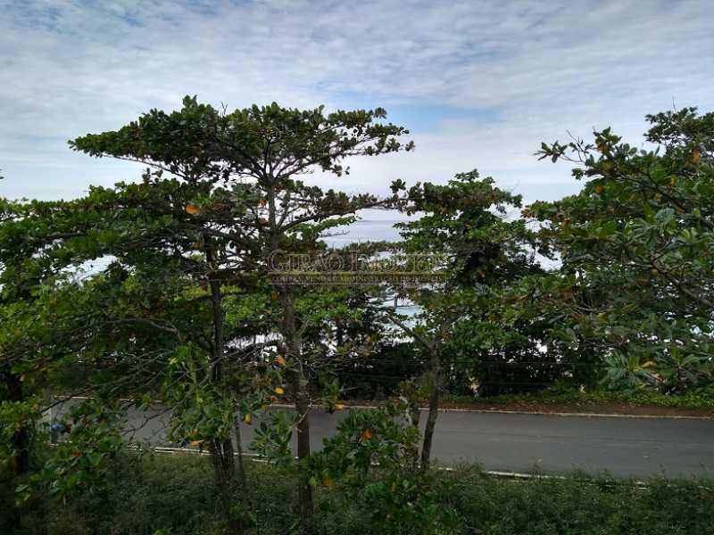 19 - Apartamento à venda Rua Francisco Otaviano,Copacabana, Rio de Janeiro - R$ 2.080.000 - GIAP20734 - 23