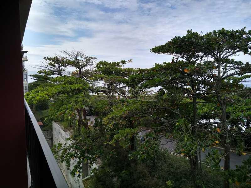 20 - Apartamento à venda Rua Francisco Otaviano,Copacabana, Rio de Janeiro - R$ 2.080.000 - GIAP20734 - 24