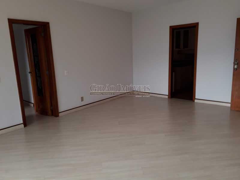 2 - Apartamento Para Alugar - Leblon - Rio de Janeiro - RJ - GIAP30850 - 3
