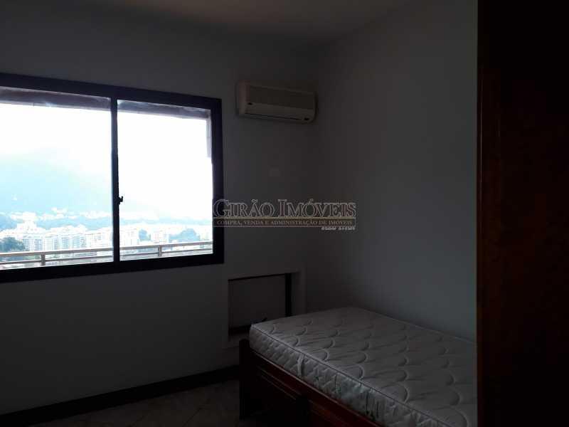 6 - Apartamento Para Alugar - Leblon - Rio de Janeiro - RJ - GIAP30850 - 8