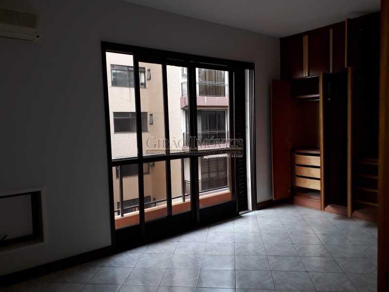 7 - Apartamento Para Alugar - Leblon - Rio de Janeiro - RJ - GIAP30850 - 9