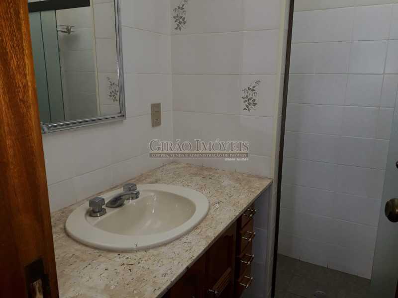 8 - Apartamento Para Alugar - Leblon - Rio de Janeiro - RJ - GIAP30850 - 10