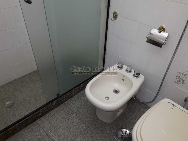 9 - Apartamento Para Alugar - Leblon - Rio de Janeiro - RJ - GIAP30850 - 11