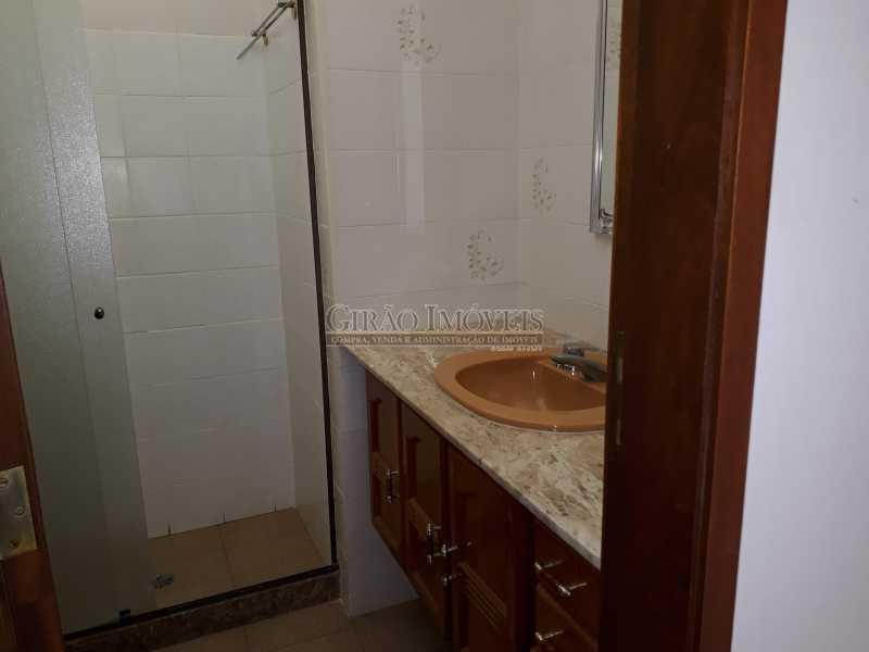 10 - Apartamento Para Alugar - Leblon - Rio de Janeiro - RJ - GIAP30850 - 12