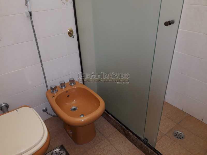 11 - Apartamento Para Alugar - Leblon - Rio de Janeiro - RJ - GIAP30850 - 13