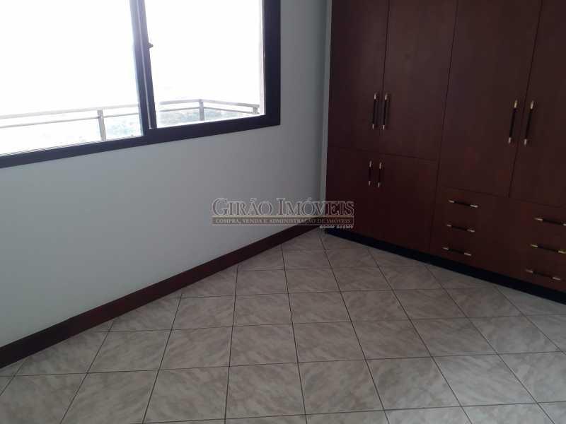 17 - Apartamento Para Alugar - Leblon - Rio de Janeiro - RJ - GIAP30850 - 19