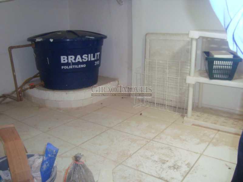 17 - Loja Para Alugar - Copacabana - Rio de Janeiro - RJ - GILJ00034 - 18