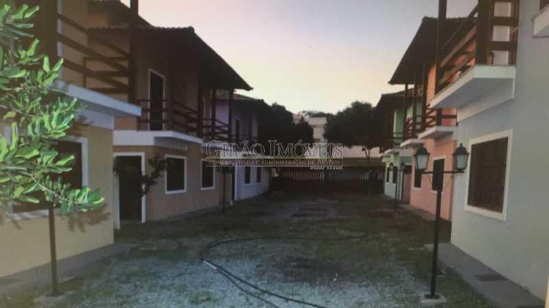 2 - Casa em Condomínio à venda Rua Rio de Janeiro,Extensão do Bosque, Rio das Ostras - R$ 300.000 - GICN20002 - 3