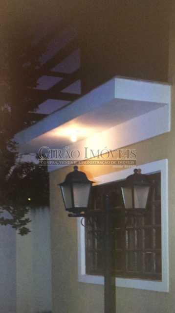 3 - Casa em Condominio À Venda - Extensão do Bosque - Rio das Ostras - RJ - GICN20002 - 4