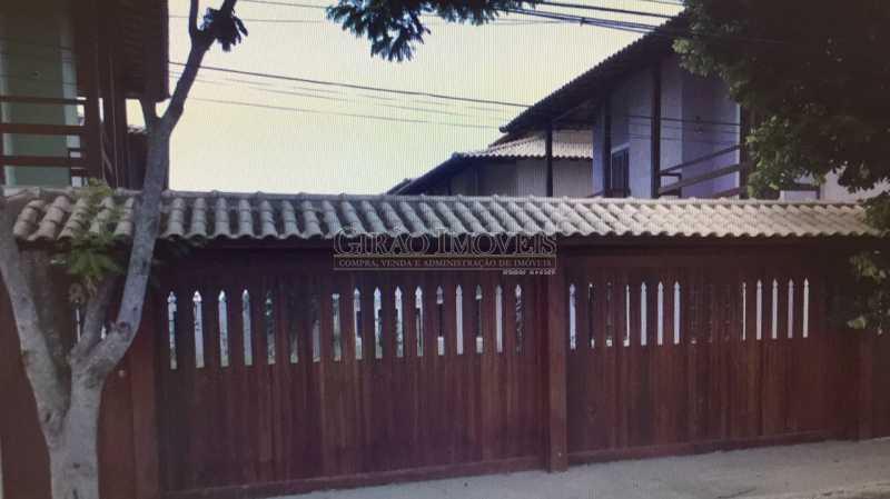 4 - Casa em Condomínio à venda Rua Rio de Janeiro,Extensão do Bosque, Rio das Ostras - R$ 300.000 - GICN20002 - 5