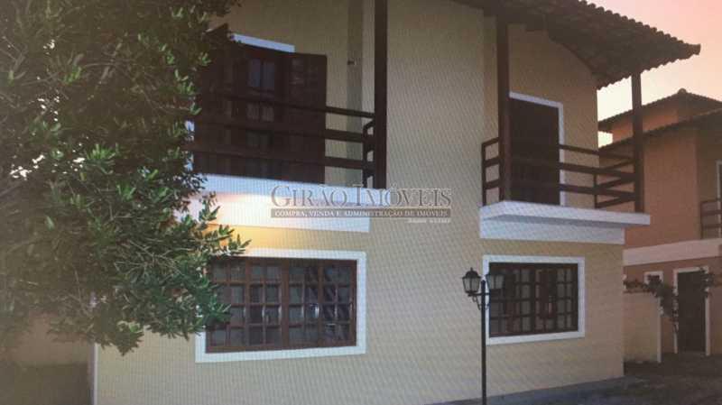 5 - Casa em Condominio À Venda - Extensão do Bosque - Rio das Ostras - RJ - GICN20002 - 6