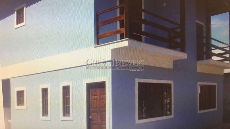 6 - Casa em Condomínio à venda Rua Rio de Janeiro,Extensão do Bosque, Rio das Ostras - R$ 300.000 - GICN20002 - 7