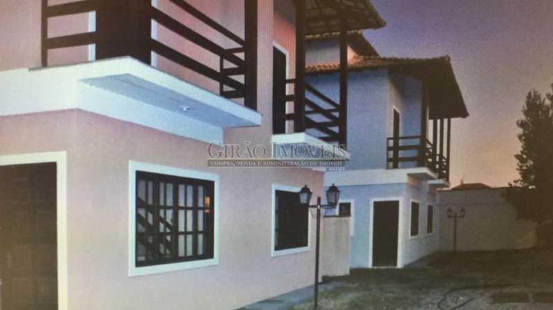 7 - Casa em Condominio À Venda - Extensão do Bosque - Rio das Ostras - RJ - GICN20002 - 8