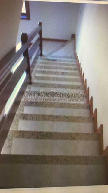 10a - Casa em Condomínio à venda Rua Rio de Janeiro,Extensão do Bosque, Rio das Ostras - R$ 300.000 - GICN20002 - 13