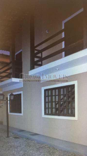 16 - Casa em Condomínio à venda Rua Rio de Janeiro,Extensão do Bosque, Rio das Ostras - R$ 300.000 - GICN20002 - 19